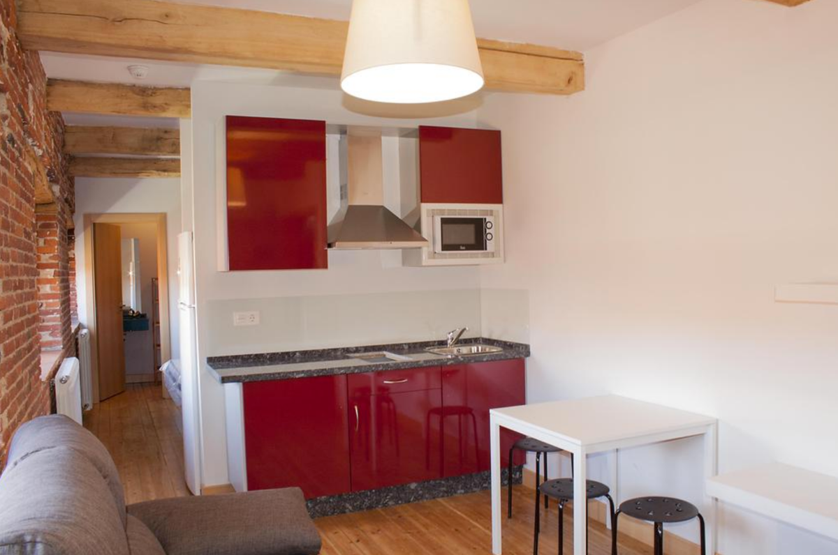 For rent of apartment in Acebedo