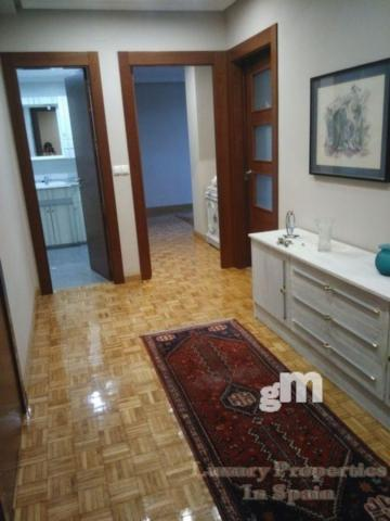 For rent of flat in León