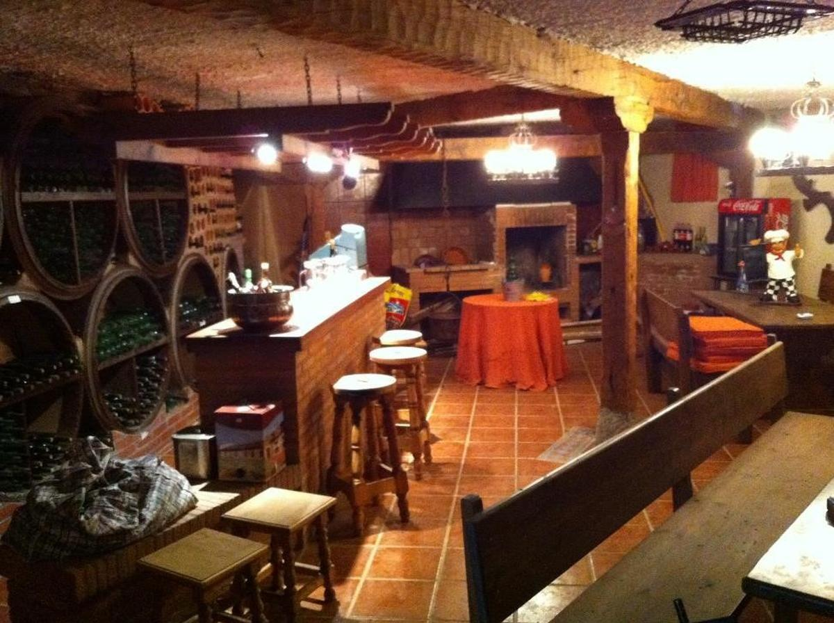 For sale of chalet in Valdefresno