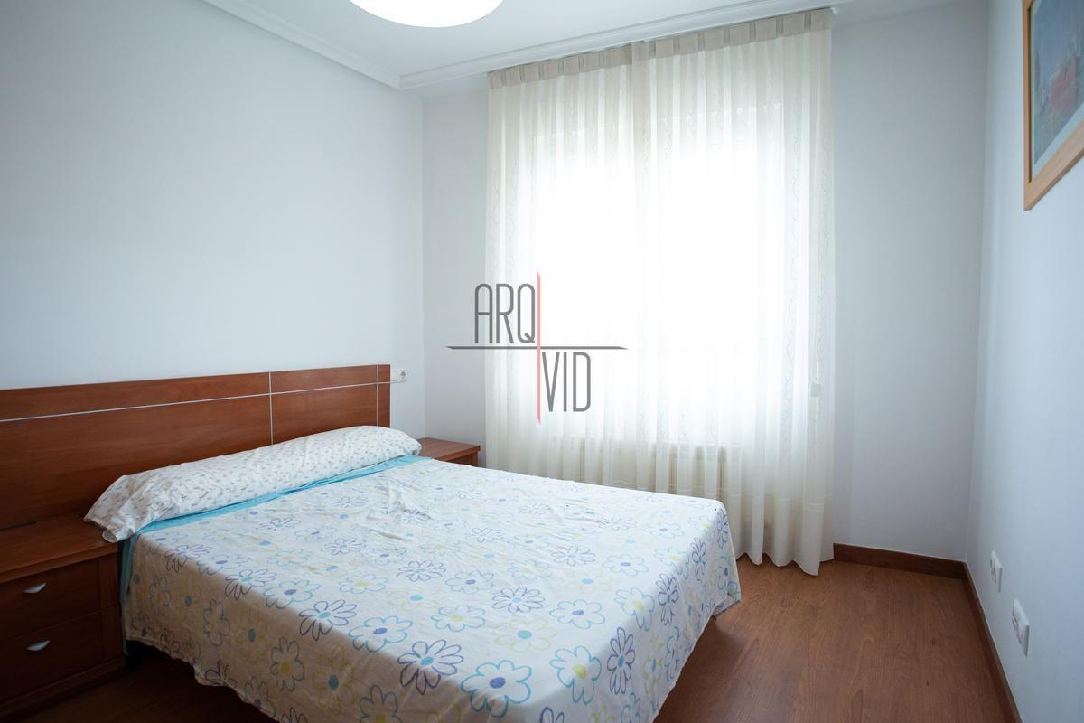 For rent of apartment in León