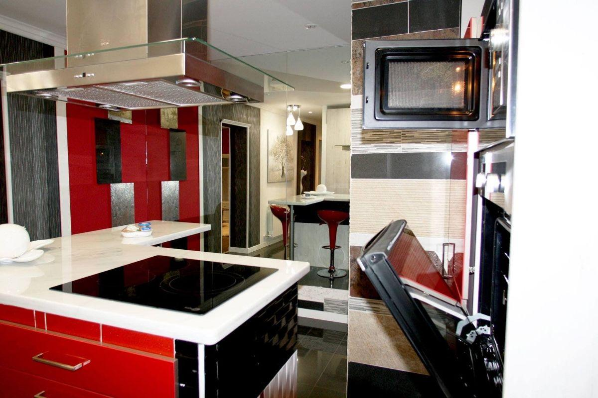 For sale of apartment in León