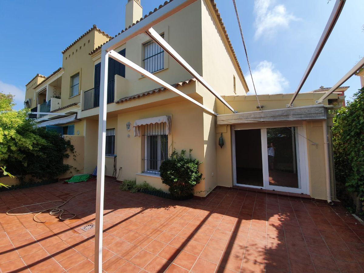 For sale of semidetached in El Puerto de Santa María