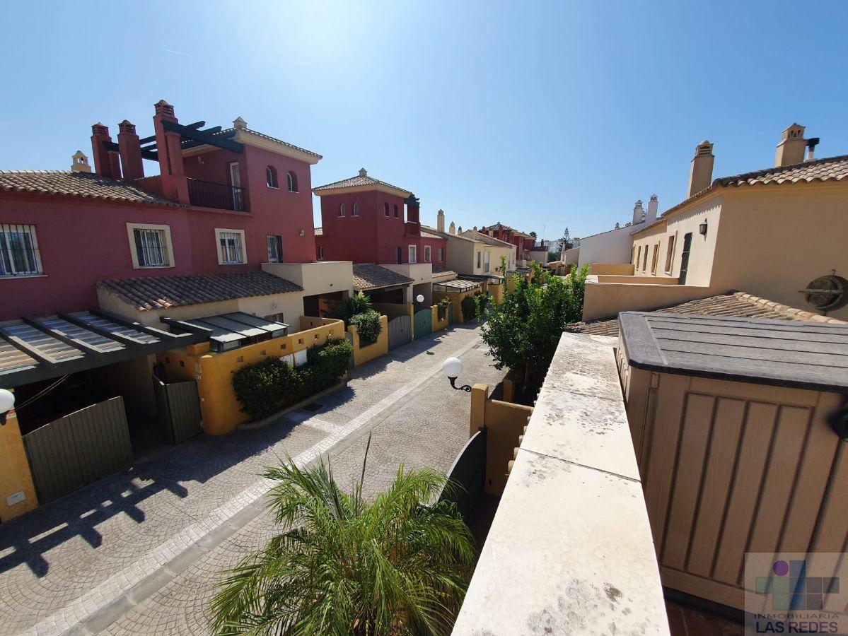 Venta de bungalow en El Puerto de Santa María