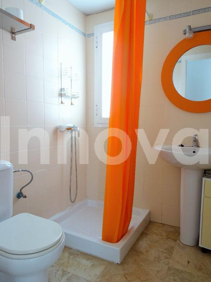 For rent of penthouse in Jerez de la Frontera