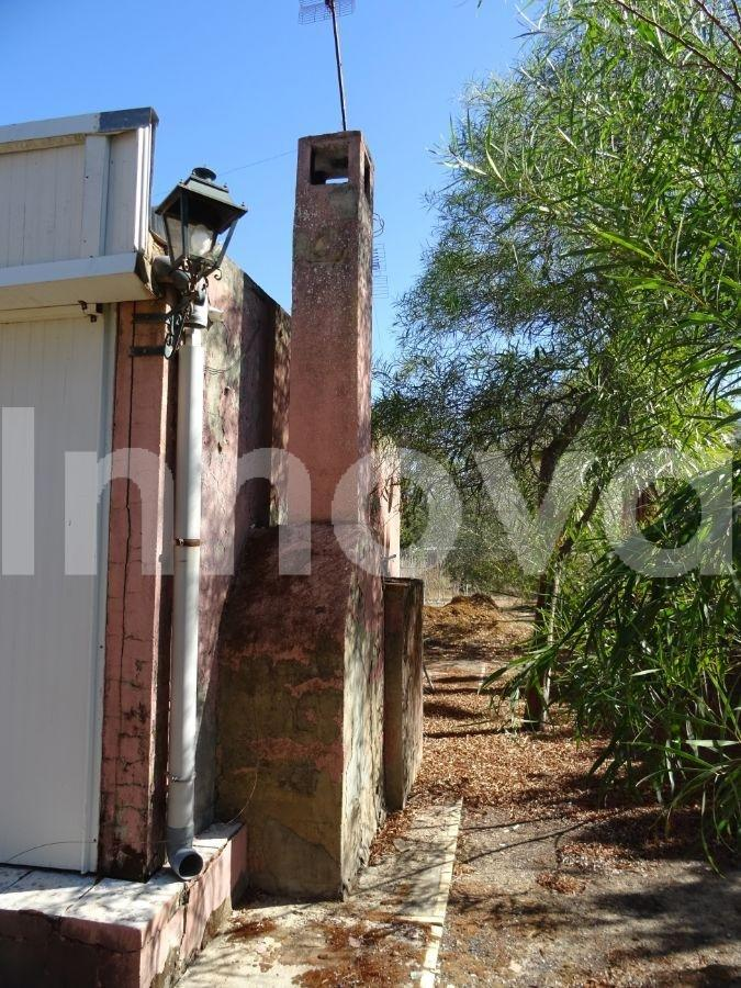 Venta de terreno en Jerez de la Frontera