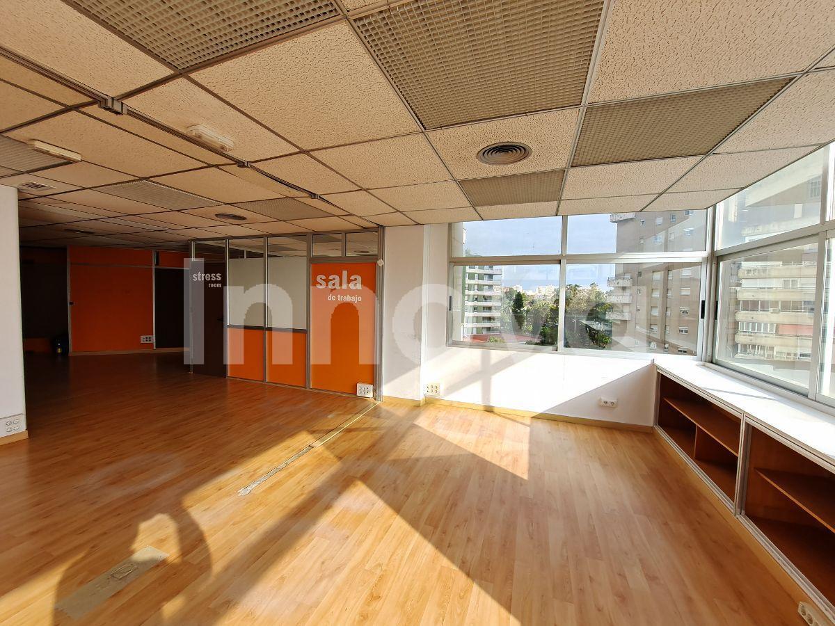 Venta de oficina en Jerez de la Frontera