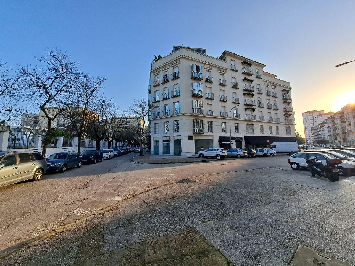 Alquiler de local comercial en Jerez de la Frontera