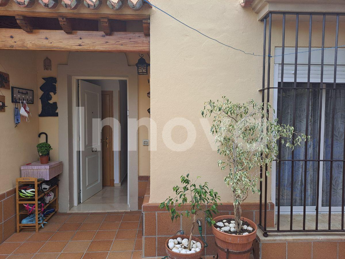 For sale of chalet in Jerez de la Frontera