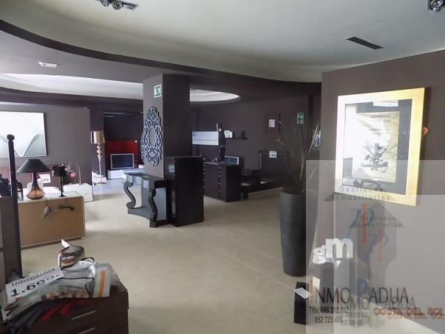 For sale of commercial in Campillos