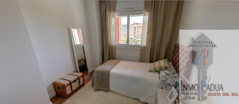 For sale of flat in Málaga