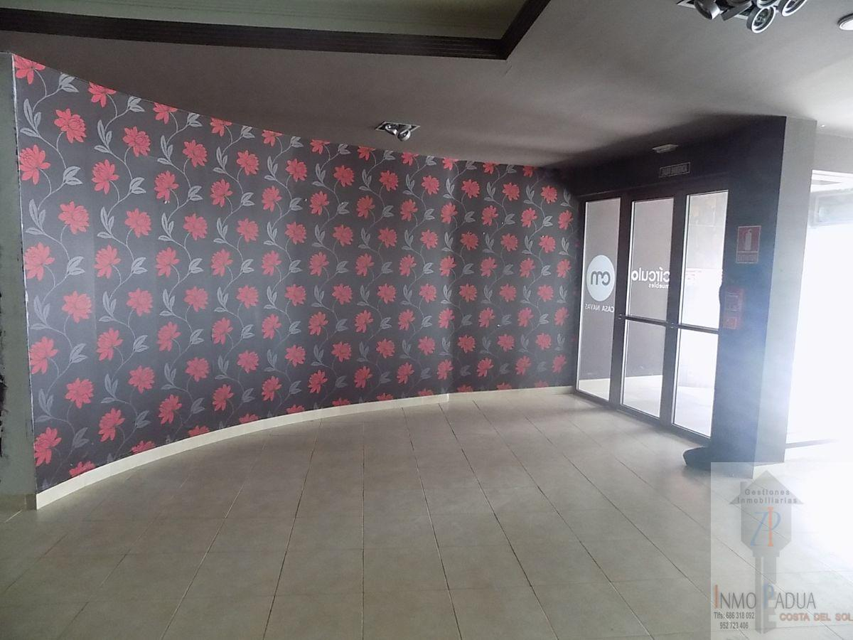 For rent of commercial in Campillos