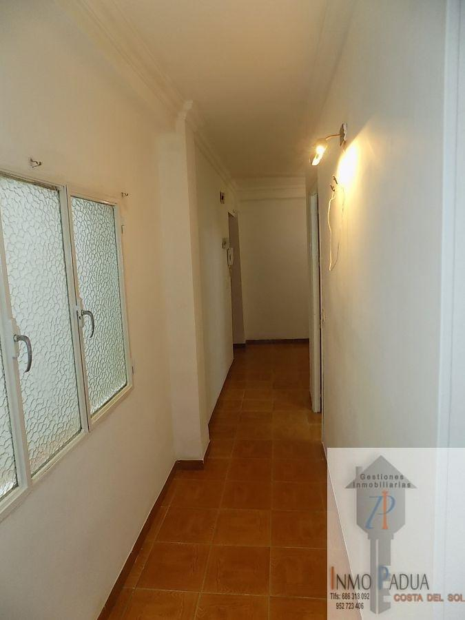 For sale of flat in Antequera