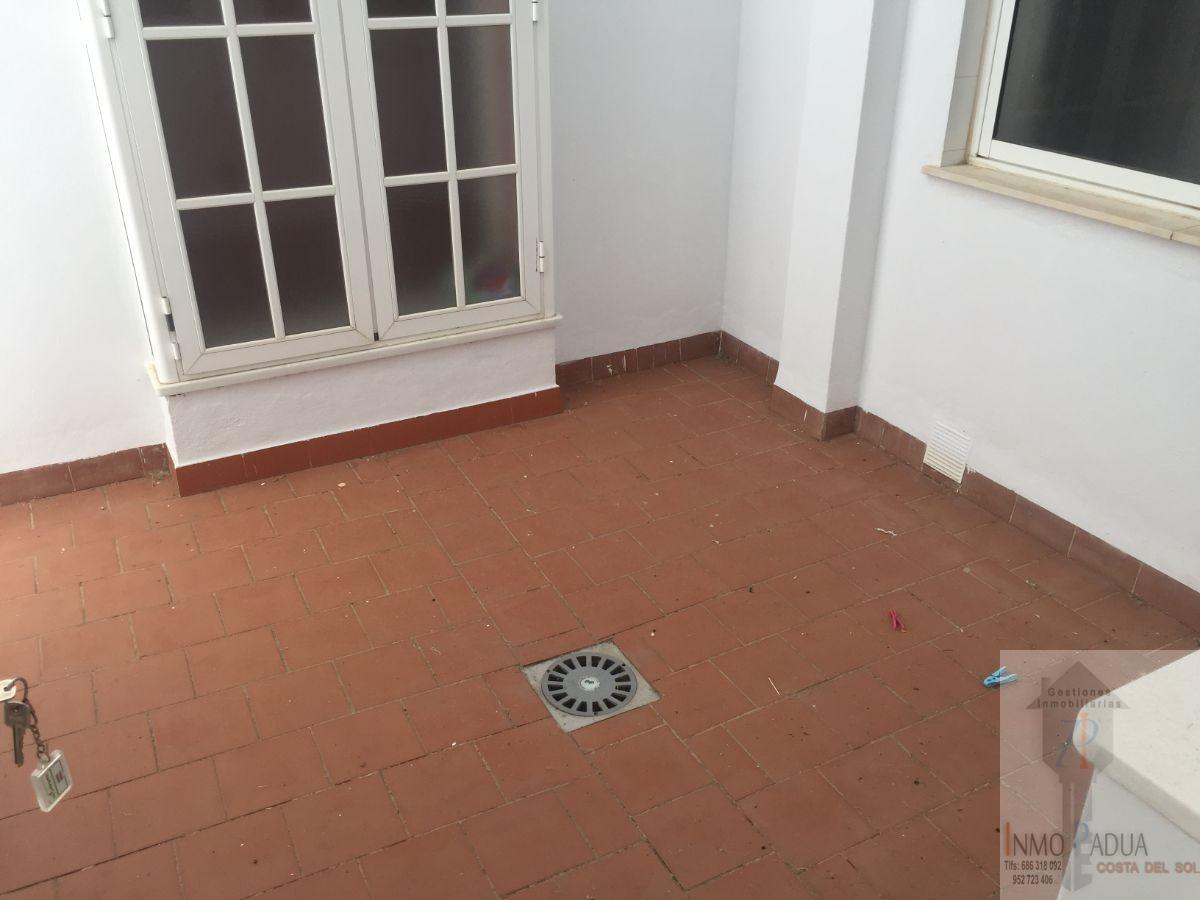 Venta de piso en Campillos