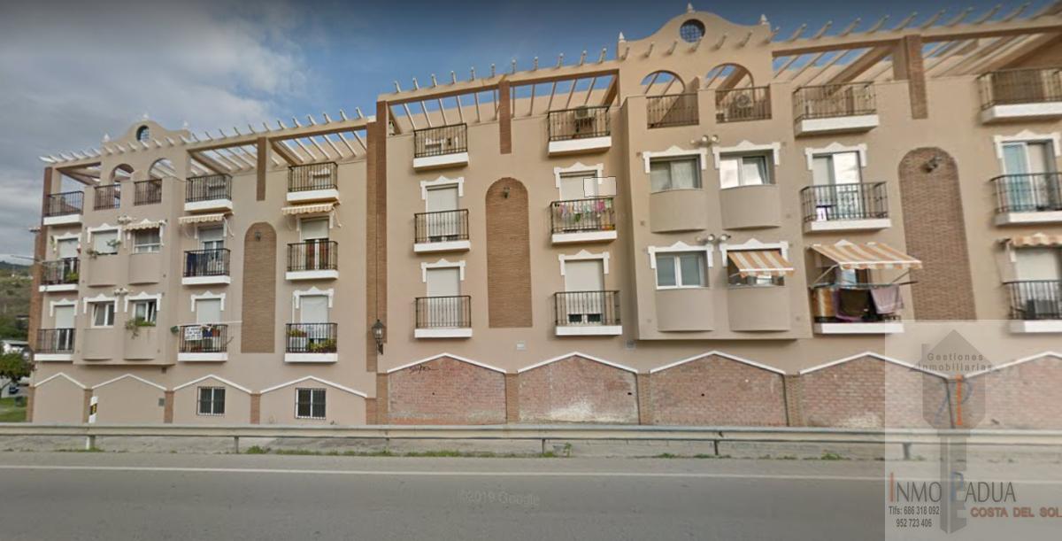 Venta de piso en Vélez-Málaga Municipio