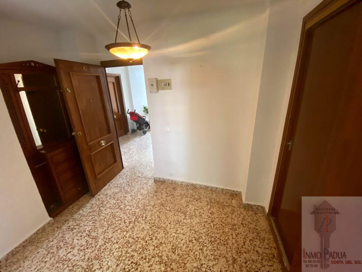 For rent of flat in Campillos