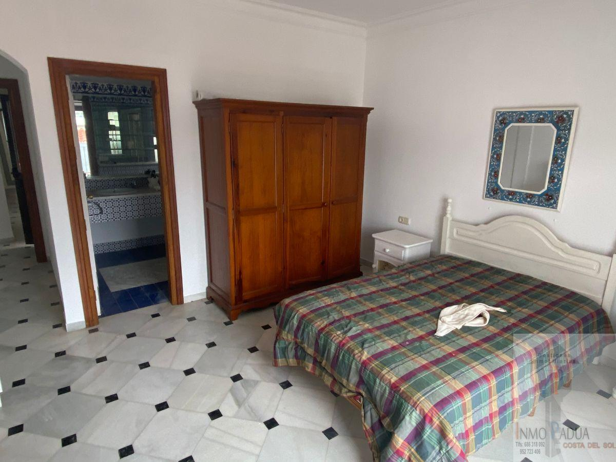 For rent of flat in Ardales