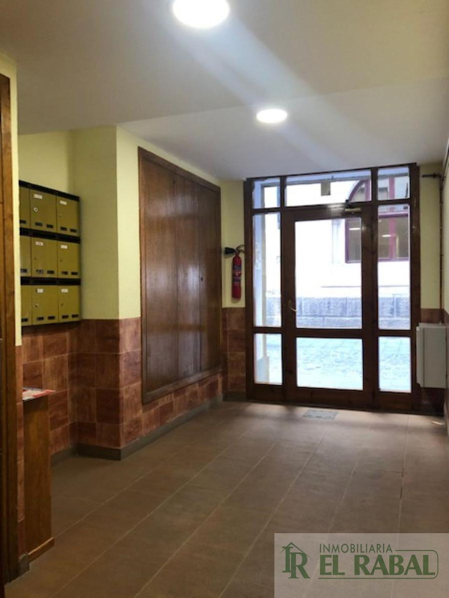 For sale of apartment in Jaca