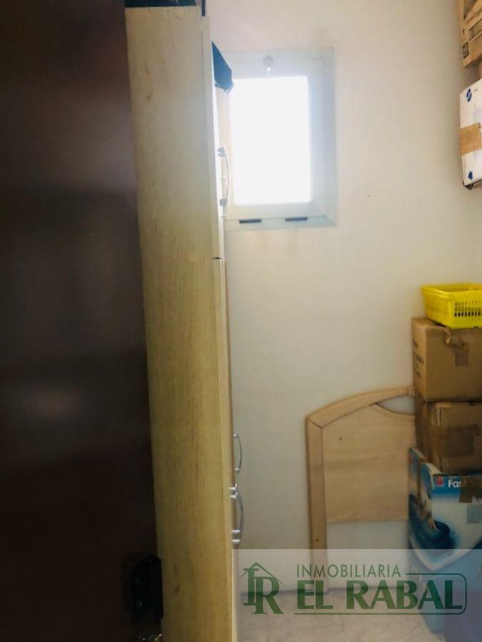 For sale of storage room in Zaragoza