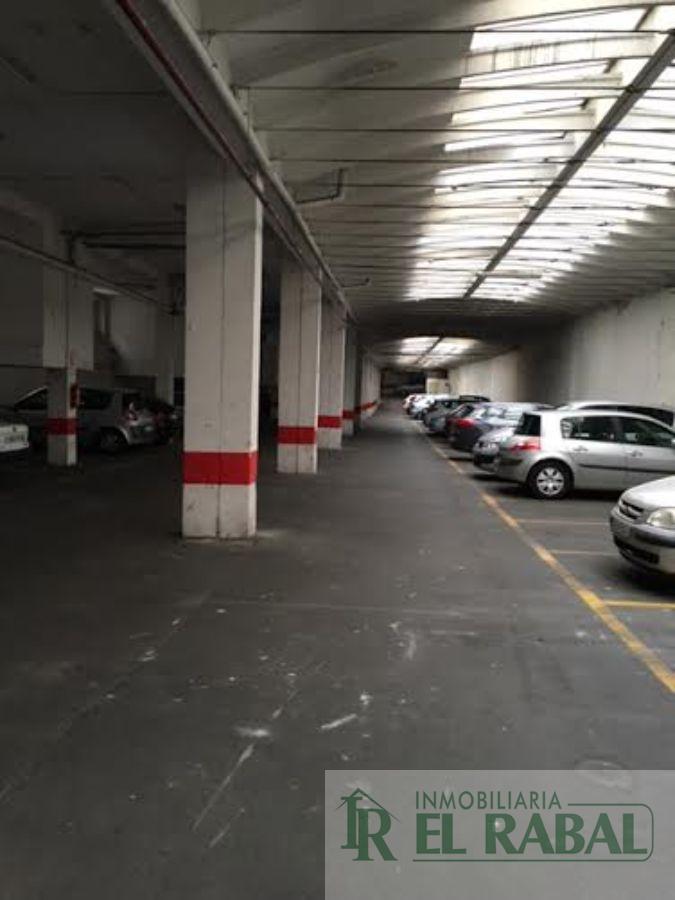 Venta de garaje en Zaragoza