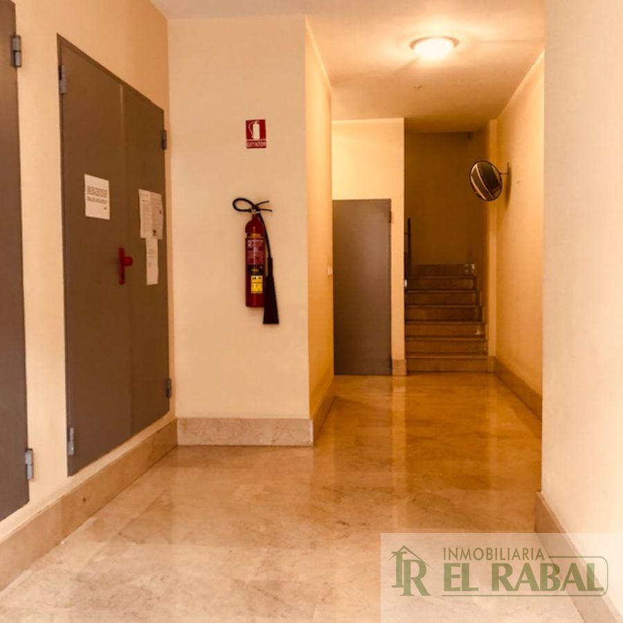 For rent of apartment in Zaragoza
