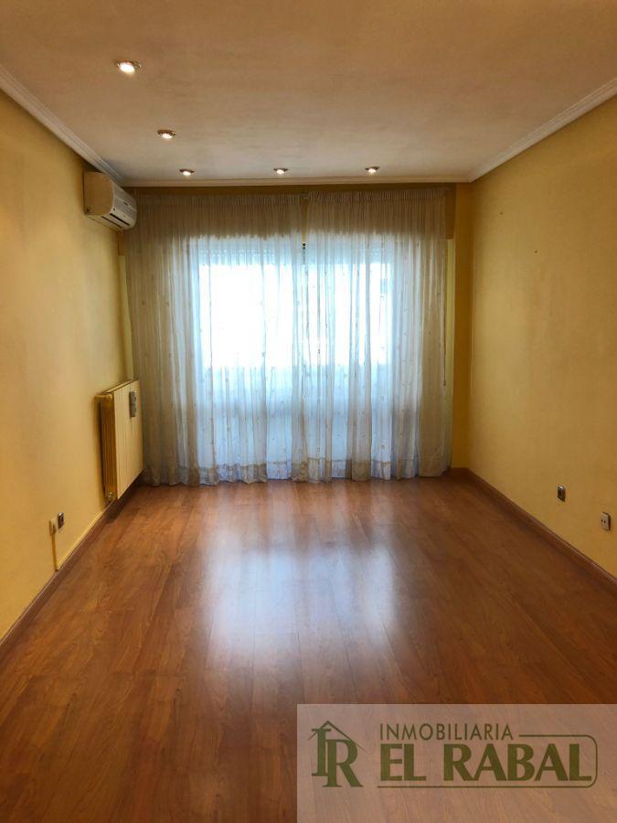Alquiler de piso en Zaragoza