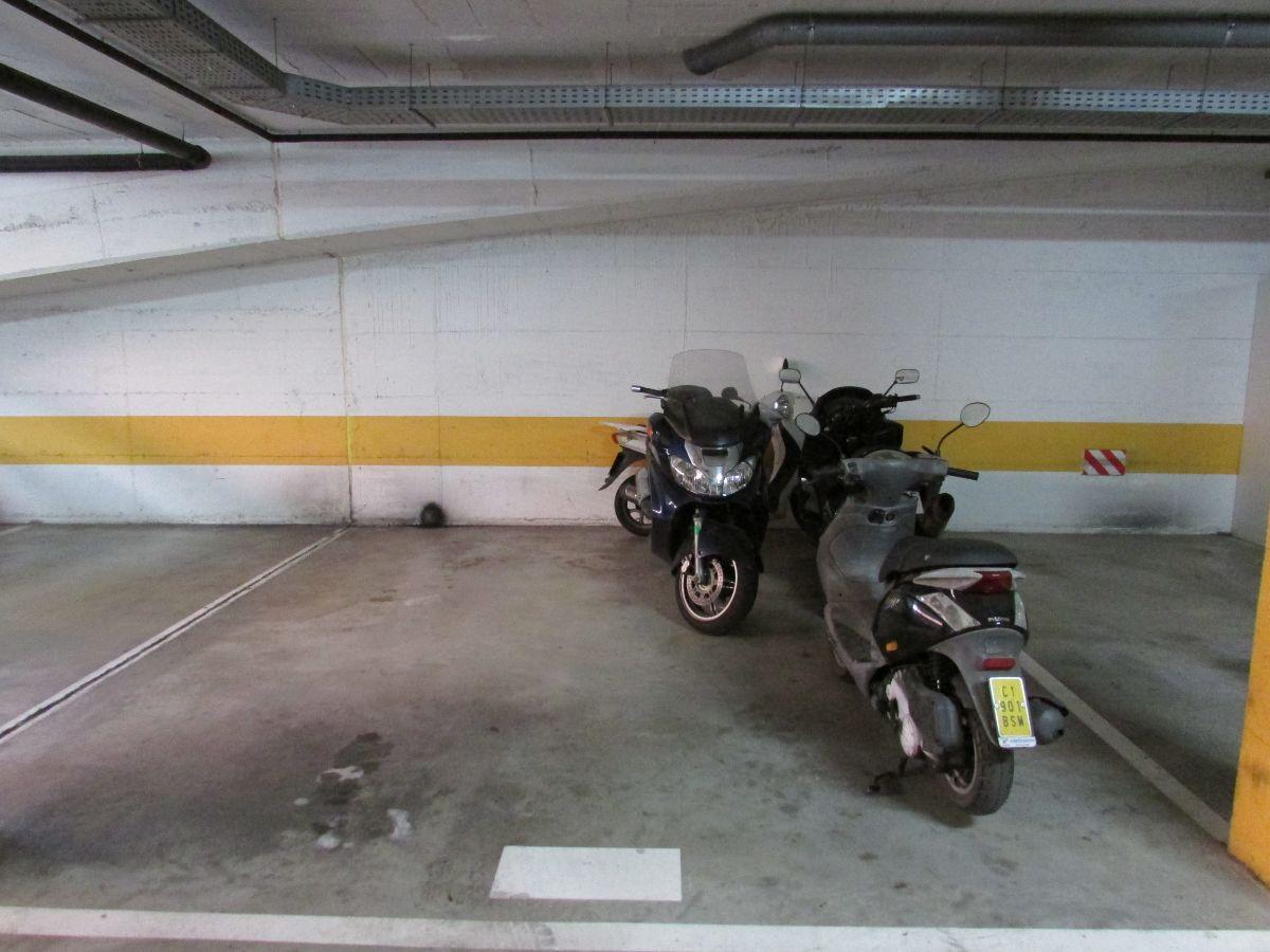 Venta de piso en Badalona