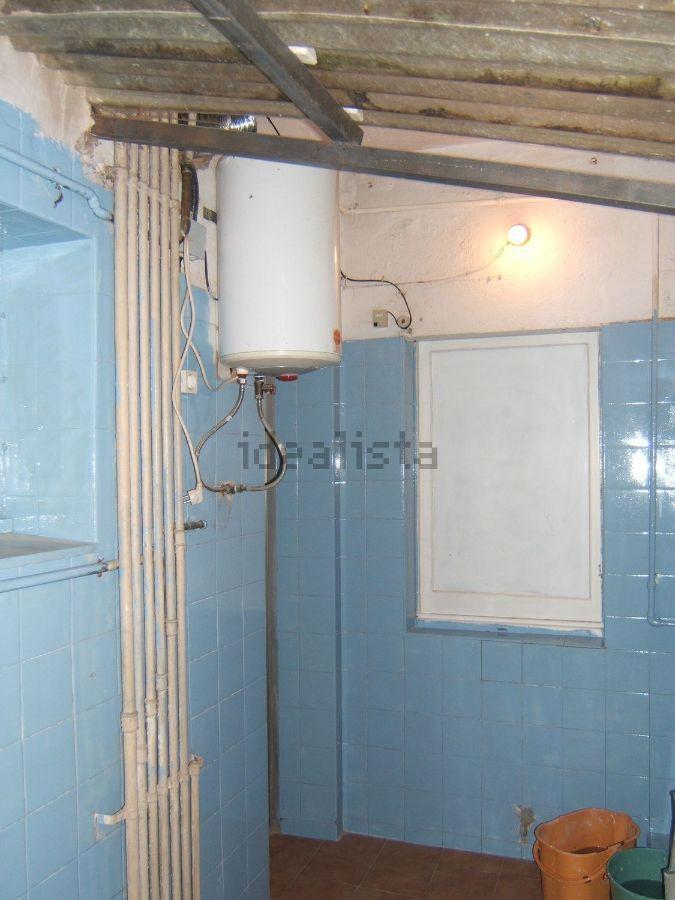 For sale of ground floor in Badalona