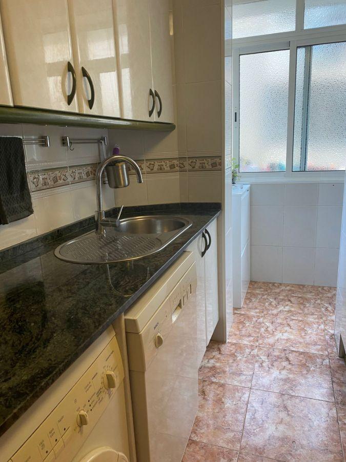 For sale of flat in Badalona