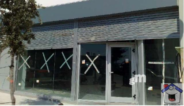 For sale of industrial plant/warehouse in Badalona