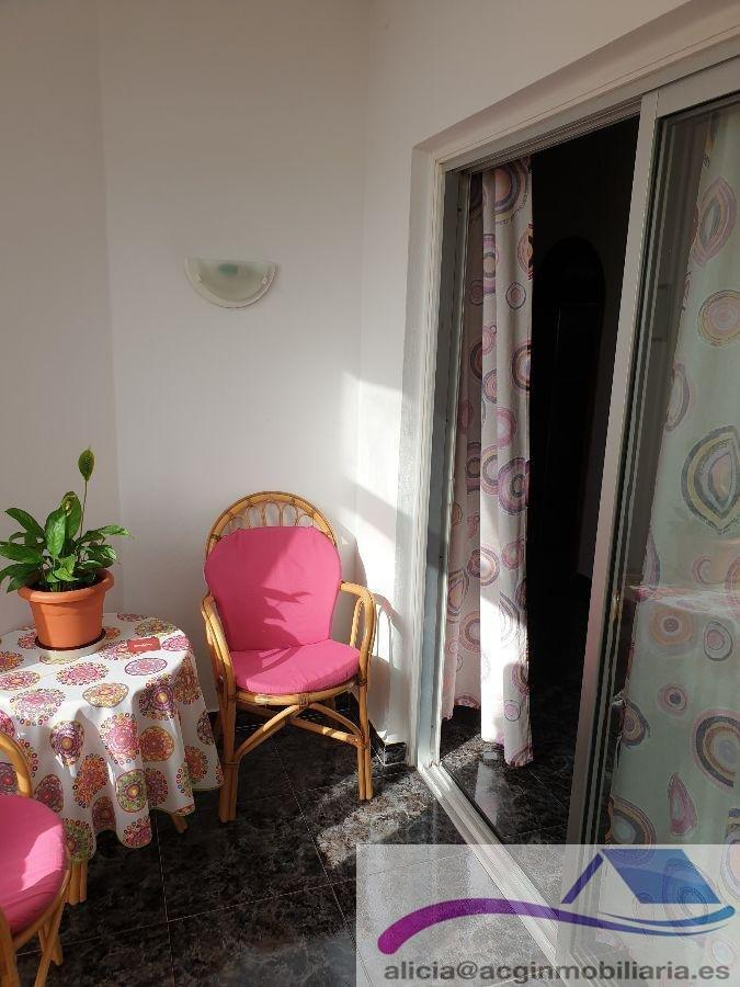 For sale of apartment in Arona