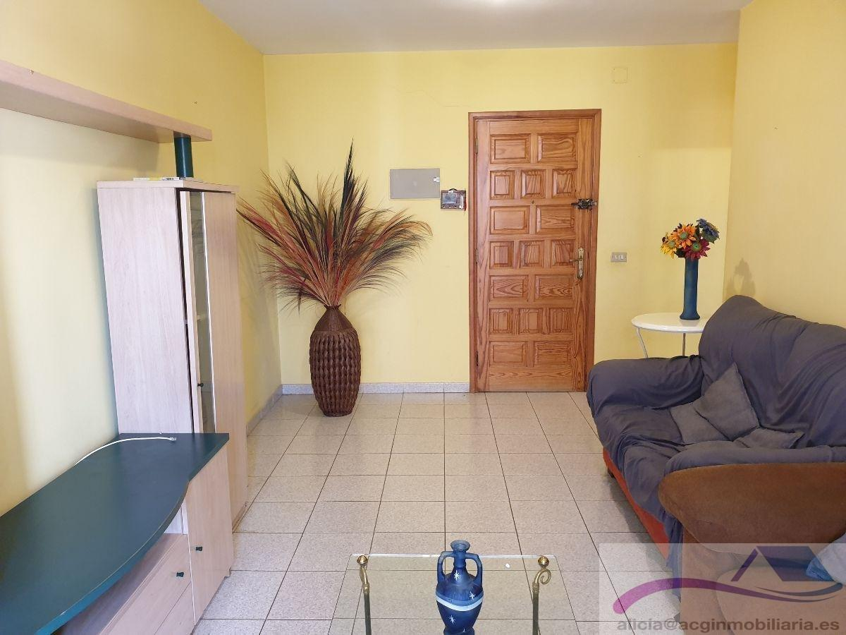 For sale of apartment in Tenerife