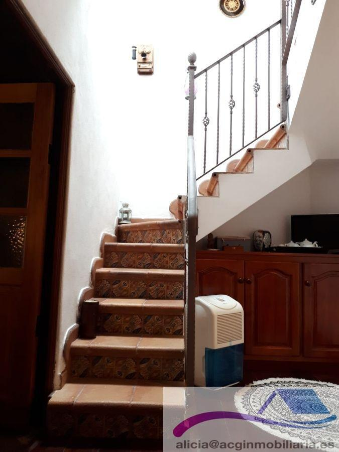 For sale of house in Tenerife