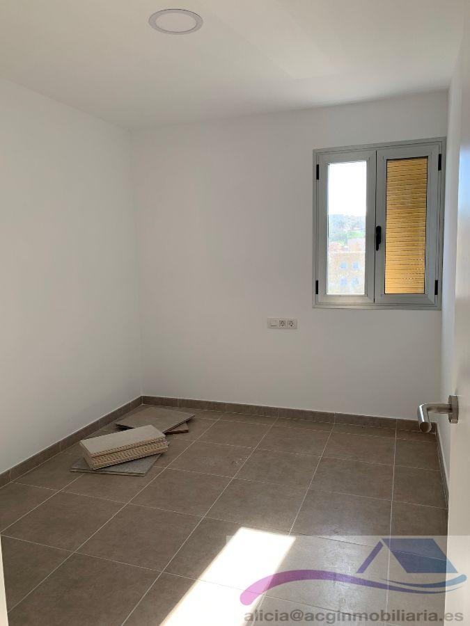 For sale of flat in Tenerife