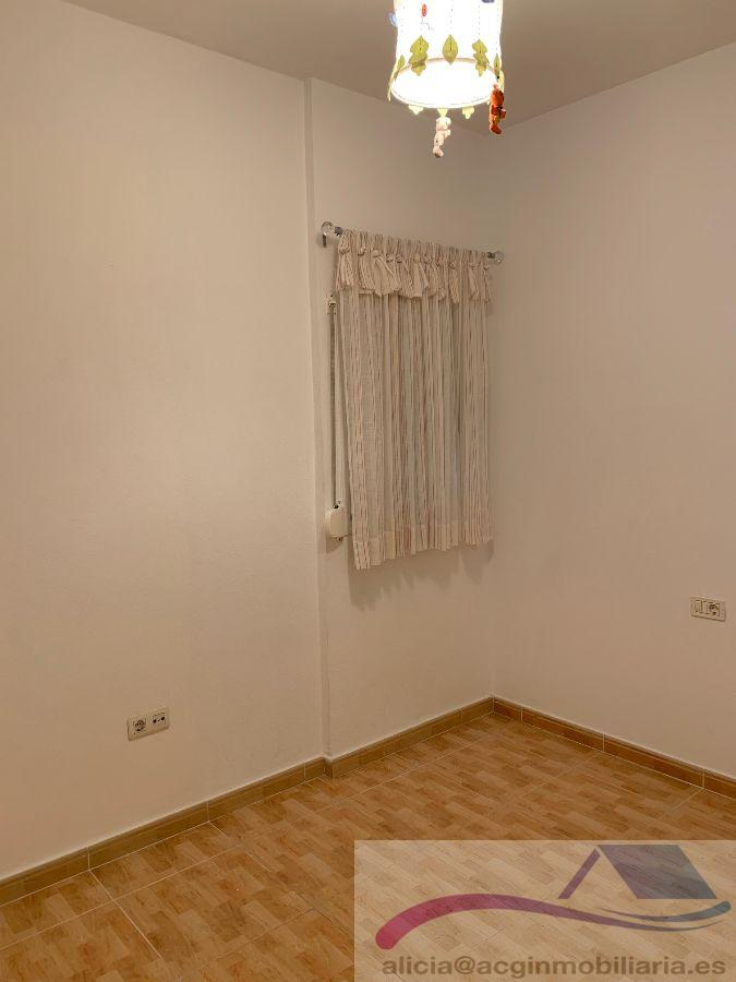 For rent of flat in Tenerife