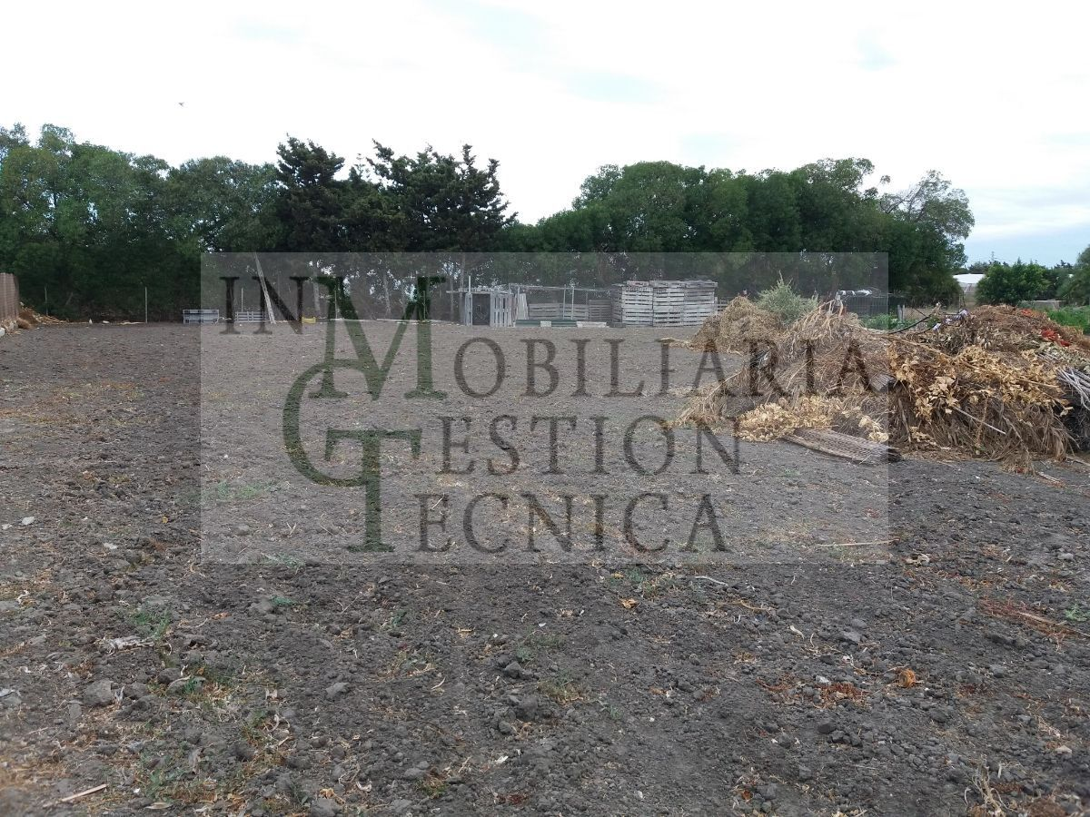 For sale of land in Vejer de la Frontera