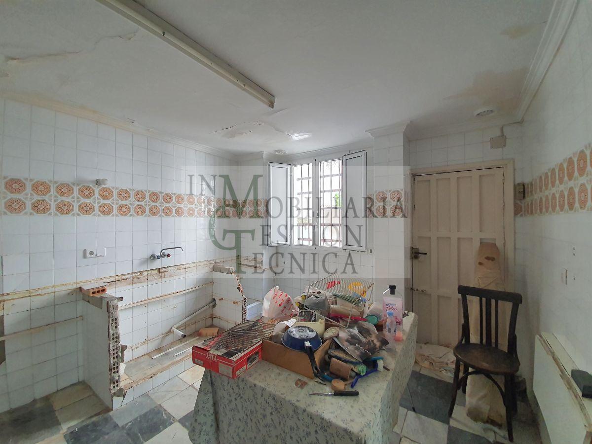 For sale of house in El Puerto de Santa María