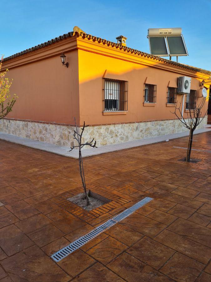 Alquiler de chalet en El Puerto de Santa María