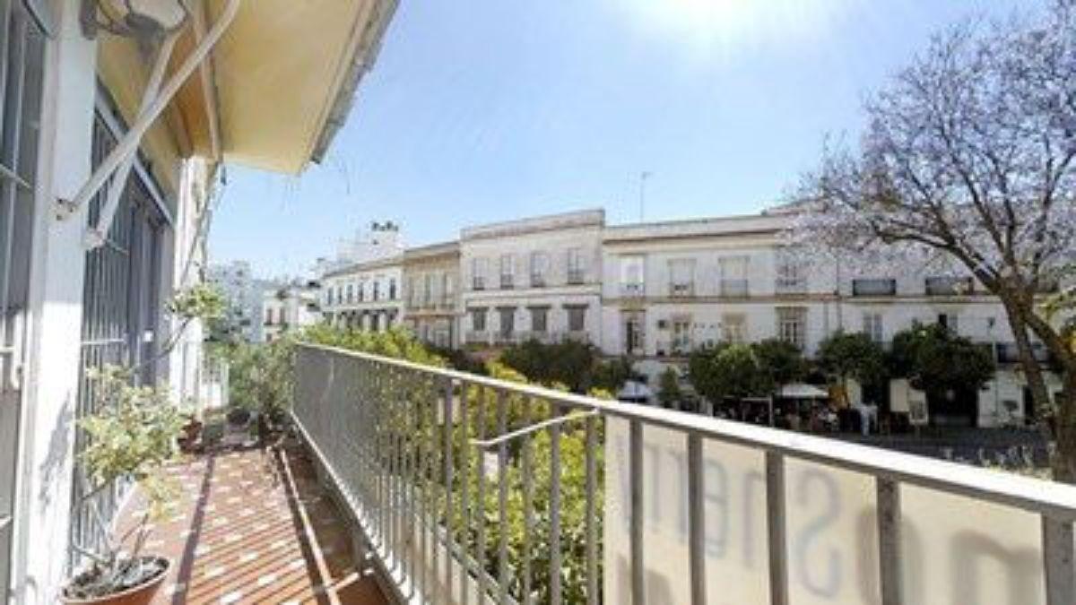 Balcón