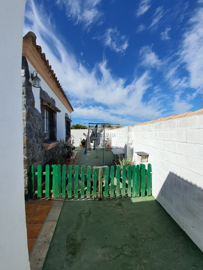 Venta de chalet en El Puerto de Santa María
