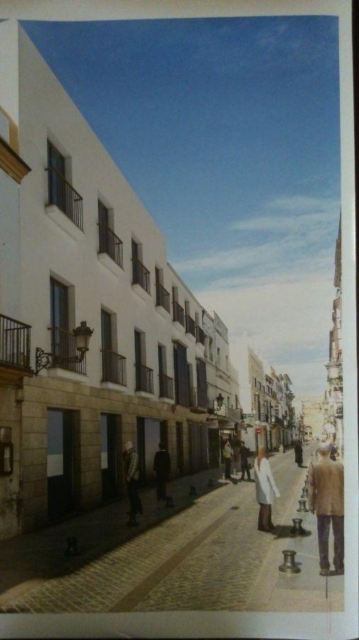 Venta de obra nueva en El Puerto de Santa María