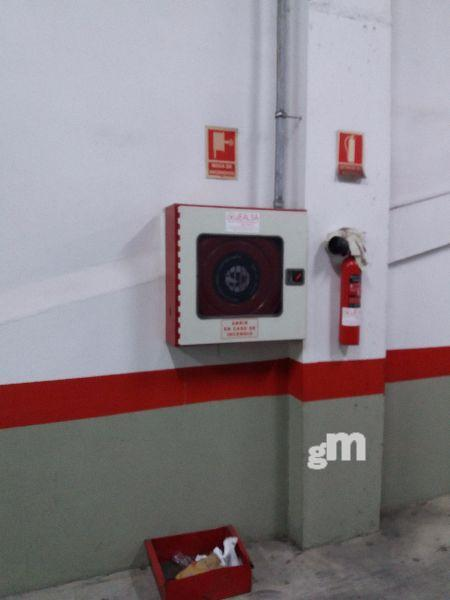 Venta de garaje en El Puerto de Santa María