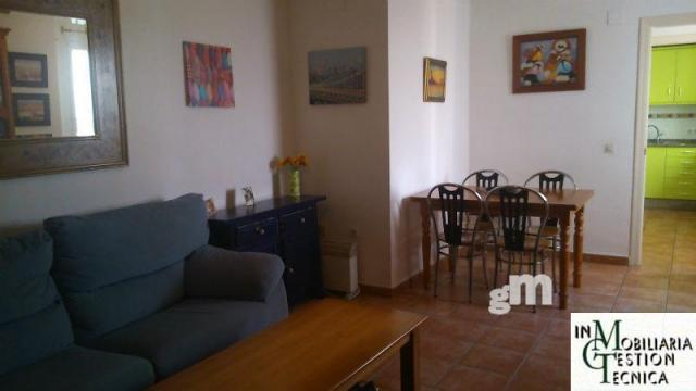 For sale of apartment in El Puerto de Santa María