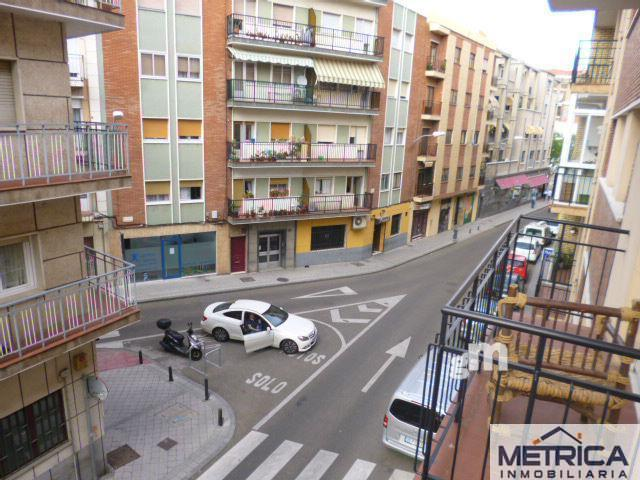 For sale of flat in Salamanca