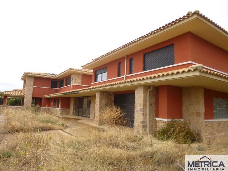 For sale of chalet in Carrascal de Barregas