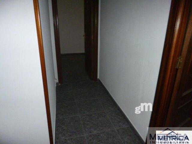 For rent of office in Salamanca