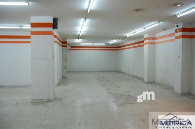 Alquiler de local comercial en Salamanca
