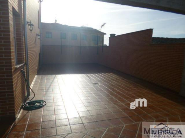 For sale of flat in Calvarrasa de Abajo