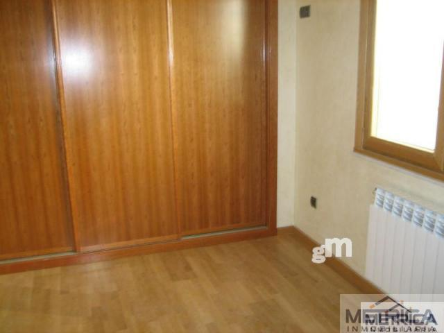 For rent of flat in Aldeaseca de Armuña