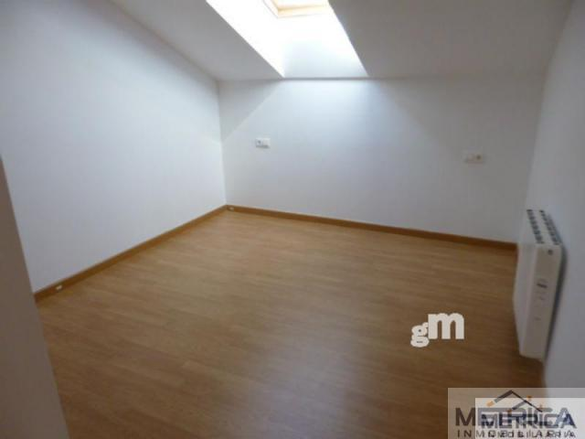 For sale of flat in Cantalapiedra