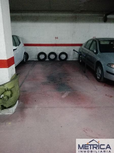 For sale of garage in Santa Marta de Tormes